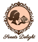 sweets delight logo