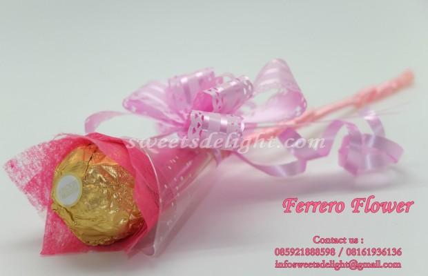 Ferrero Flower