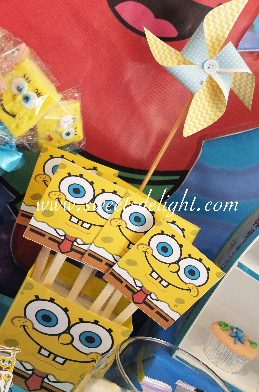 spongebob – Sweets Delight