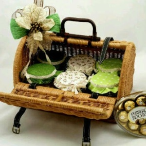 Idul Fitri Hampers Deluxe