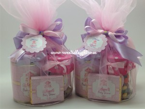 angel's baby shower hampers 1