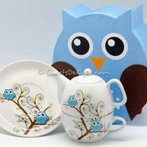 fristy owl