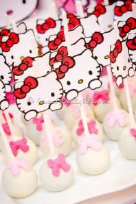 Hk cakepop