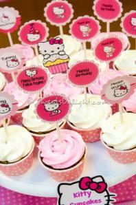 Hk cupcakes