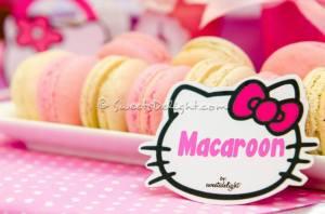 Hk macaroon