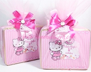 Kaylee Hampers HK