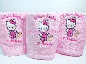 Kaylee Towel HK