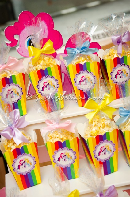 Sweets Delight Sweet Corner For Your Party