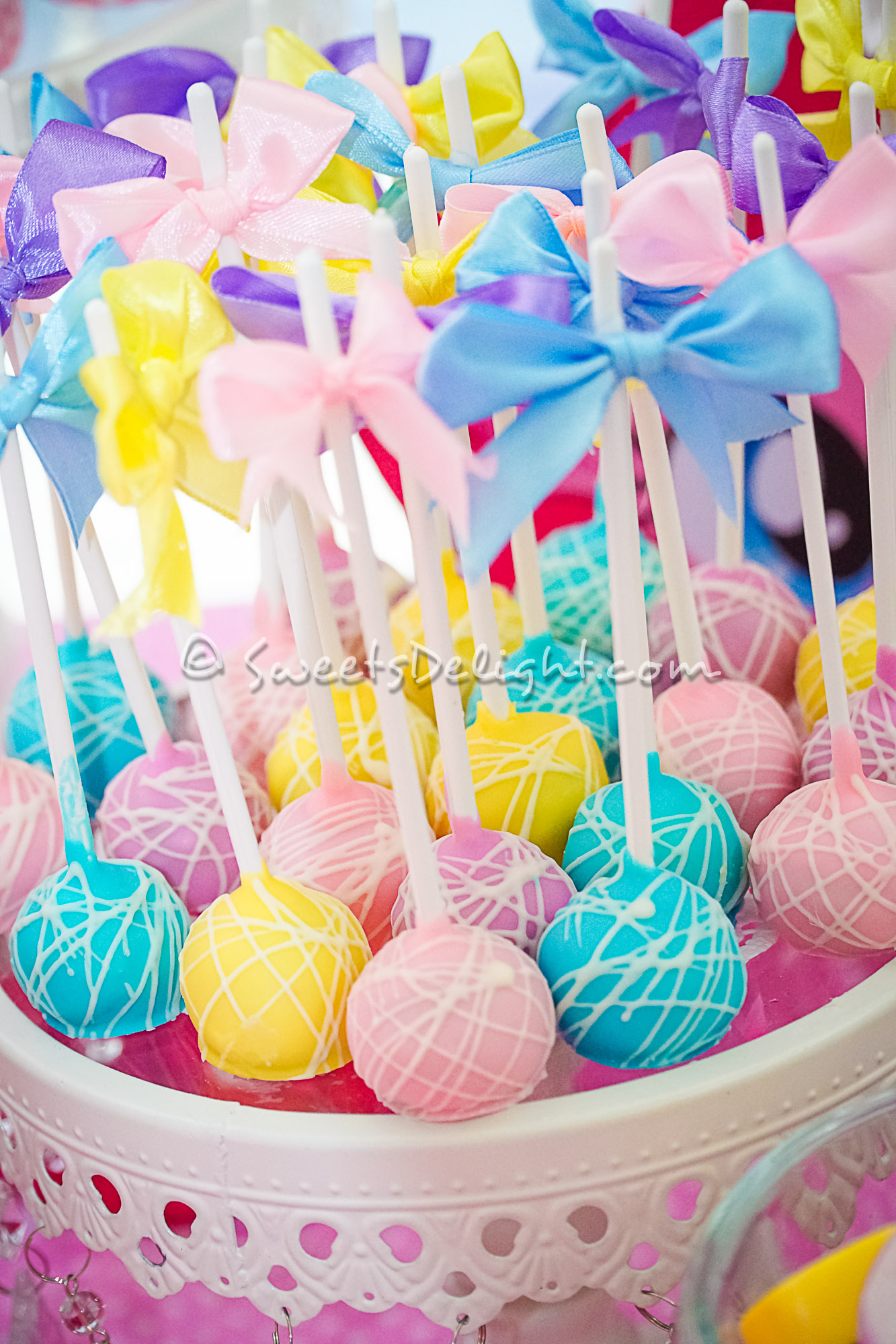 My Little Pony Party Sweets Delight