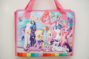 Tas File Little Pony