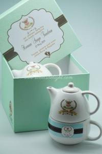 Tea Set Baby Sheep 03