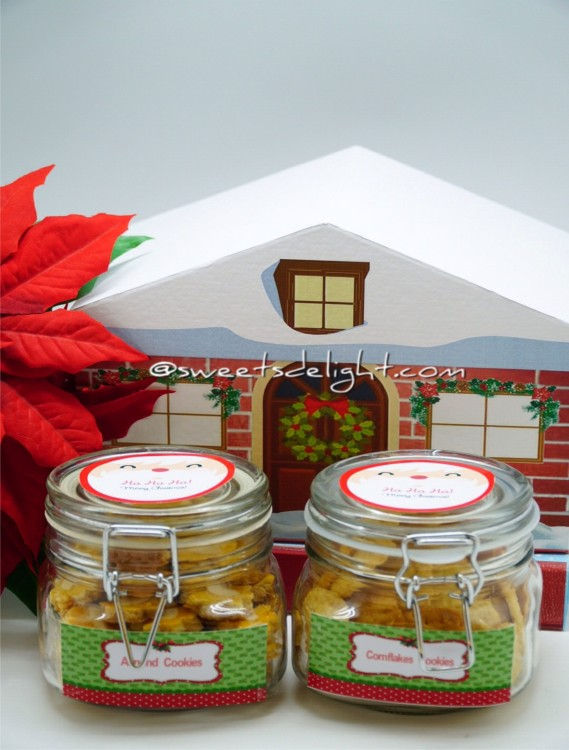 Christmas House Hampers