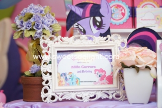 Little Ponie Zillie 06