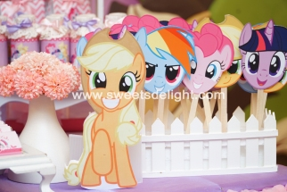 Little Ponie Zillie 07