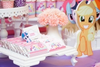Little Ponie Zillie 12