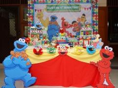 Sesame Street 01