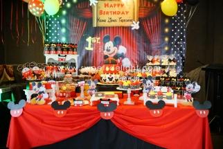 Mickey 11