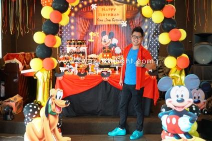 Mickey 12