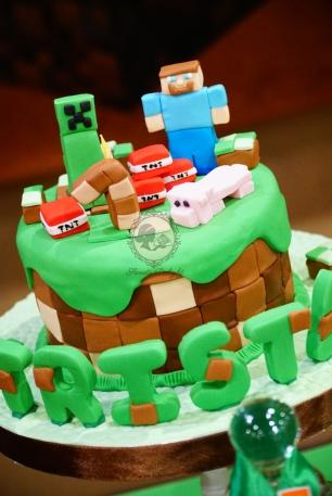 Minecraft 02