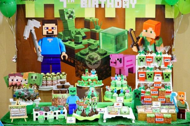 Minecraft 03