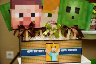 Minecraft 19
