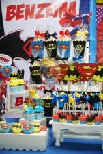 Superheroes 06